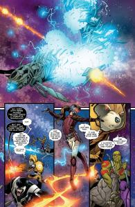 Guardians of the Galaxy V4 1 StarKitty 4