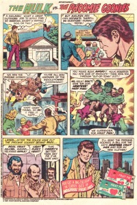 Hulk v Phoomie Goonies Hostess Fruit Pies ad 1