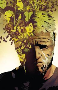 Old Man Logan 5 Tree of Characters