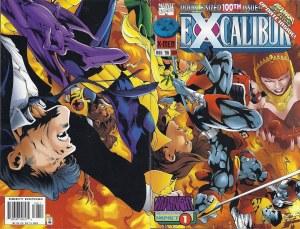 Excalibur 100