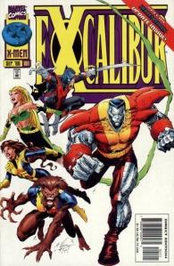 Excalibur 101