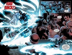 Extraordinary X-Men 1 Magik 1