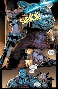 Extraordinary X-Men 1 Magik 10