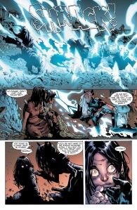 Extraordinary X-Men 1 Magik 2