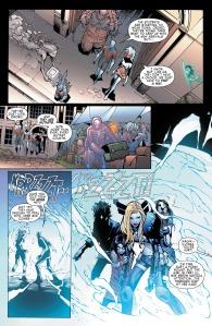 Extraordinary X-Men 1 Magik 4
