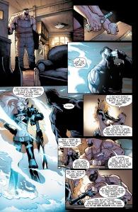 Extraordinary X-Men 1 Magik 7