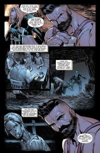 Extraordinary X-Men 1 Magik 8