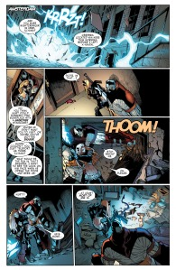 Extraordinary X-Men 2 Magik 1