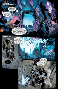 Extraordinary X-Men 2 Magik 2