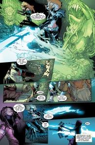 Extraordinary X-Men 2 Magik 4