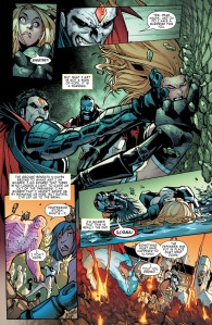 Extraordinary X-Men 2 Magik 6