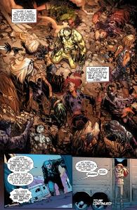 Extraordinary X-Men 2 Magik Dead