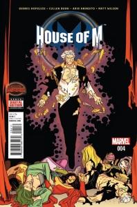 House of M V2 4