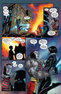 Inferno 5 Darkchild dead
