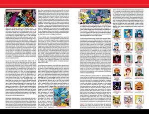 Secret Wars Official Guide to the Marvel Multiverse Secret Wars II 2