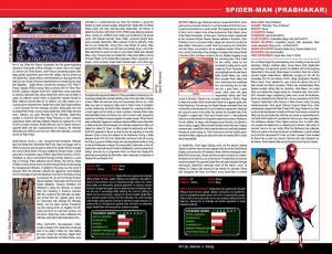 Secret Wars Official Guide to the Marvel Multiverse Spider-Man Morales 2