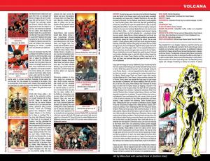 Secret Wars Official Guide to the Marvel Multiverse Ultimate Universe 3