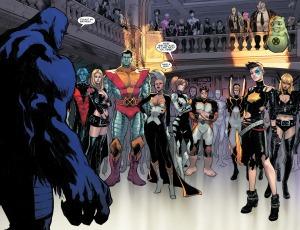 Uncanny X-Men 600 01 Kitty Magik 1