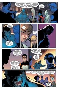 Uncanny X-Men 600 11 Kitty Magik 7