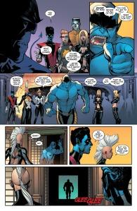 Uncanny X-Men 600 12 Kitty Magik 8
