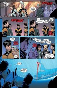 Uncanny X-Men 600 13 Kitty Magik 9