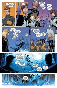 Uncanny X-Men 600 14 Kitty Magik 10