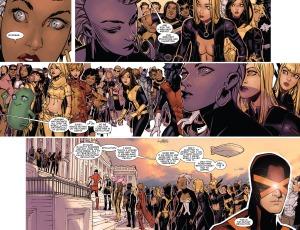 Uncanny X-Men 600 15 Kitty Magik 11