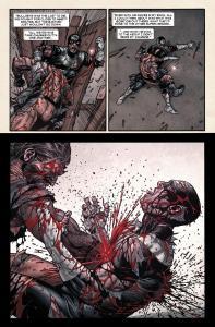 Wolverine V3 70 Dead Villains 5