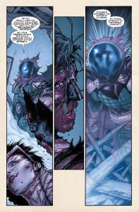 Wolverine V3 70 Mysterio Explantation