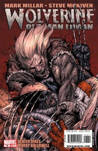 Wolverine V3 70