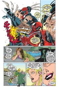 Deadpool V1 27 Kitty 4