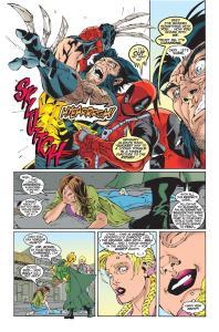 Deadpool V1 27 Kitty 4