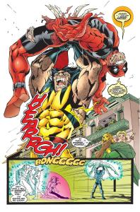 Deadpool V1 27 Kitty 7