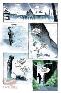 Extraordinary X-Men 4 Magik 1