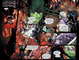 Extraordinary X-Men 4 Magik 4