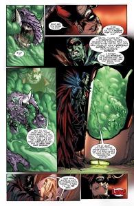 Extraordinary X-Men 4 Magik 5