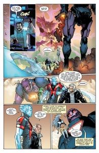 Extraordinary X-Men 4 Magik 6