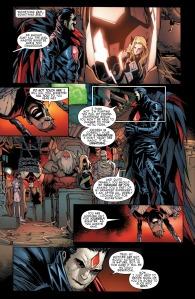 Extraordinary X-Men 4 Magik 7