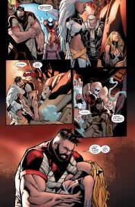 Extraordinary X-Men 4 Magik 8