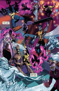Groot 6 Kitty Pryde 2 Lockheed