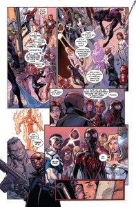 Ultimate End 5 2 Ultimate Shadowcat