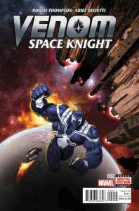 Venom Space Knight 2