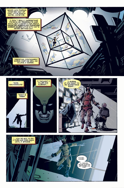 Dreadpool kills the Death Battle universe by ...