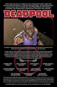 Deadpool V2 16 Recap
