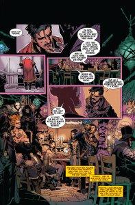Doctor Strange V4 4 Magik 1B