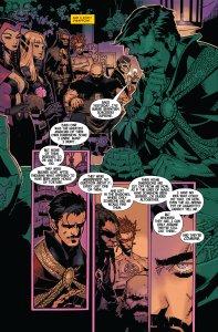Doctor Strange V4 4 Magik 2