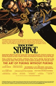 Doctor Strange V4 4 Recap