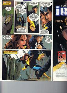 Excalibur 95 Shadowcat 2
