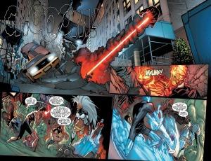 Extraordinary X-Men 5 Magik 1