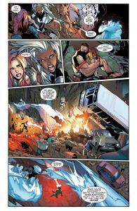 Extraordinary X-Men 5 Magik 2